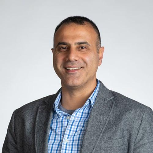C. Embre Koksal, PhD, SM